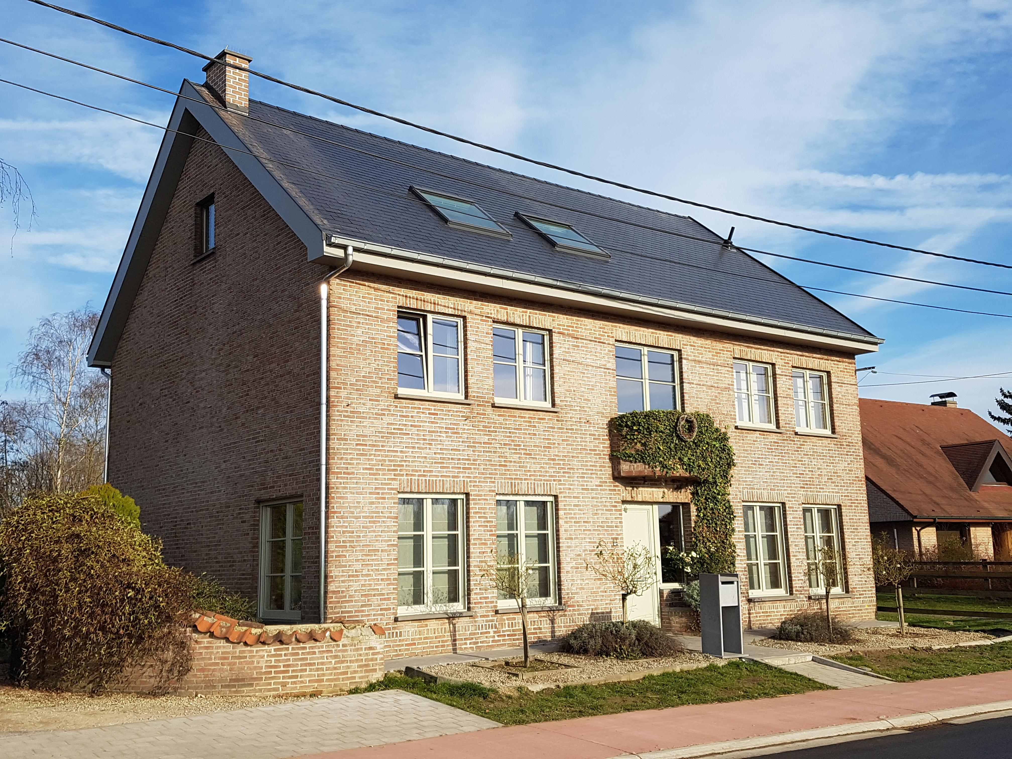 Dakwerken regio Oost-Vlaanderen